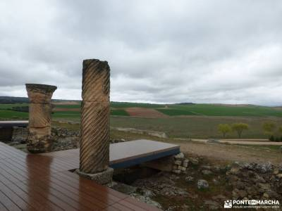 Parque Arqueológico Segóbriga-Monasterio Uclés;que hacer este fin de semana en madrid ribeira gal